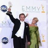 Tom Berenger, Emmy 2012 al Mejor Actor Secundario de Miniserie