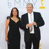 Ed O'Neill de 'Modern Family' en los Emmy 2012