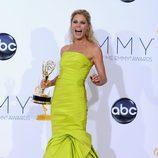Julie Bowen, Emmy 2012 a la Mejor Actriz Secundaria de Comedia