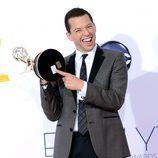 Jon Cryer, Emmy 2012 al Mejor Actor de Comedia