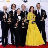 'Game Change', Emmy 2012 a la Mejor Miniserie