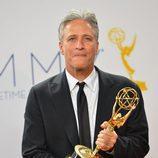 Jon Stewart, Emmy 2012 al Mejor Programa de Variedades