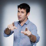 Arturo Valls, concursante de la segunda edición de 'Tu cara me suena'