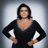 María del Monte concursará en 'Tu cara me suena' en su segunda edición