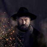 Kevin Costner es 'Devil' Anse Hatfield en 'Hatfields & McCoys'