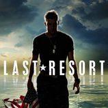 Poster de 'Last Resort', nueva ficción protagonizada por Scott Speedman