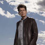 Charlie Sheen protagoniza 'Anger Management'