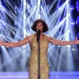 """Daniel Diges canta """"I Will Always Love You"""" de Whitney Houston en 'Tu cara me suena'"""