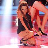 Angy Fernández regresa a 'Tu cara me suena' tras ganar la primera edición