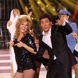 Manel Fuentes despide 'Tu cara me suena' mientras Roko actúa