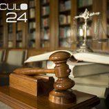 'Artículo 24', espacio de Crimen & Investigación