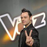 Tiziano Ferro, asesor de Malú en 'La Voz'
