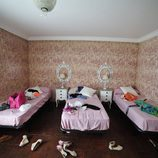 Segunda habitación triple de 'Gandía Shore'