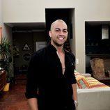 Clavelito, participante de 'Gandía Shore'