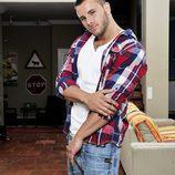 Esteban, participante de 'Gandía Shore'