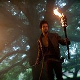 Tom Riley en 'Da Vinci's Demons'