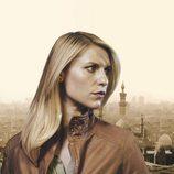 Claire Danes en la segunda temporada de 'Homeland'