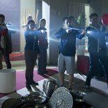 La tripulación del Estrella Polar se adentran en el hotel del fin del mundo en la tercera temporada de 'El Barco'
