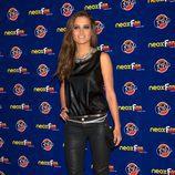 Ana Fernández en los Neox Fan Awards 2012