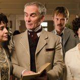 Escena del capítulo 4 de la segunda temporada de 'Gran Hotel'