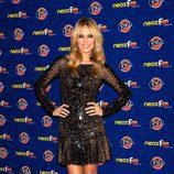 Patricia Conde, presentadora de los Neox Fan Awards