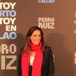 La presentadora Alicia Senovilla acude a la presentación de