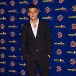 Mario Casas, Mejor Actor de Cine en los Neox Fan Awards