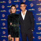 Blanca Suárez y Mario Casas en los Neox Fan Awards