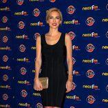 Kira Miró en los Neox Fan Awards 2012