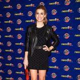 Alexandra Jiménez en los Neox Fan Awards 2012