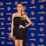 Berta Collado en los Neox Fan Awards 2012