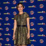 Irene Montalà, Mejor Actriz de Serie en los Neox Fan Awards 2012