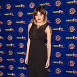 Angy Fernández en los Neox Fan Awards 2012