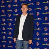 Juanjo Artero en los Neox Fan Awards 2012