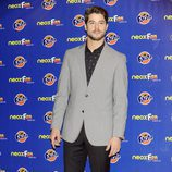 Luis Fernández, Mejor Actor de Serie en los Neox Fan Awards 2012