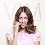 Adela Úcar de '21 días' en la portada de VIM Magazine