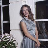 Adela Úcar en una sesión fotográfica para VIM Magazine
