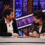 Harry Styles en 'El Hormiguero'