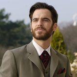 Alfonso Bassave en 'Gran Hotel'