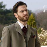 Alfonso Bassave es Gonzalo Alarcón en 'Gran Hotel'