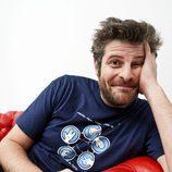 El actor y humorista Raúl Cimas