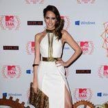 Louise Rose en los MTV EMA 2012