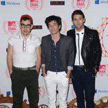 Fun en los MTV EMA 2012