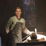 La carnicería de 'Dexter' en la séptima temporada