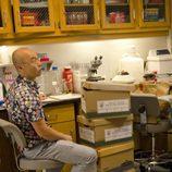 Imagen promocional de la séptima temporada de 'Dexter'