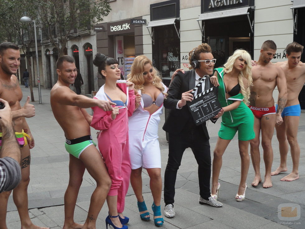 Her, Bajar bikini chicos de en para programas BABE PUSSY ASS