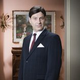 Josep Julien interpreta a Vicente en 'Amar es para siempre'