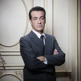 Jaime Pujol interpreta a Martín Angulo en 'Amar es para siempre'