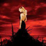 Cartel promocional de la segunda temporada de 'Revenge'