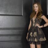 Christa B. Allen como Charlotte Grayson en la segunda temporada de 'Revenge'